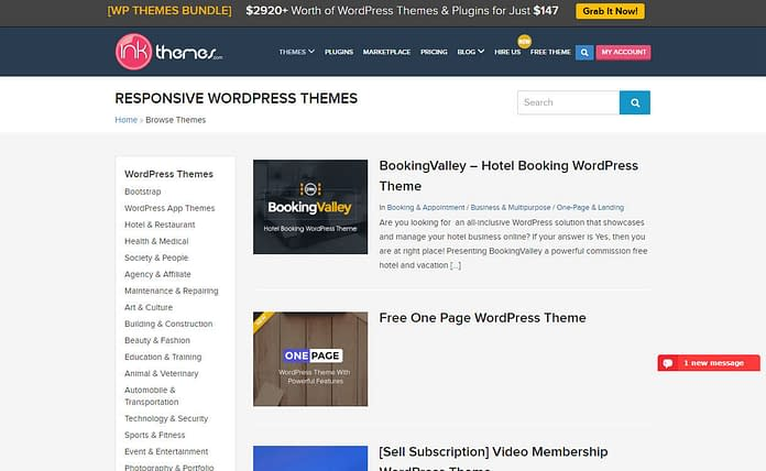 ink-themes-WordPress-theme-store