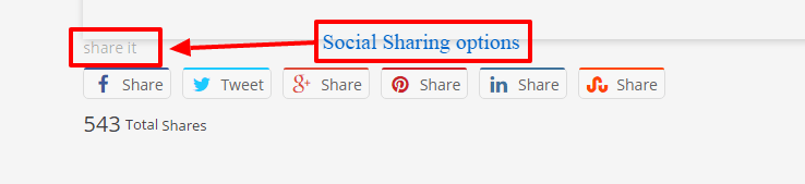 social-sharing-options