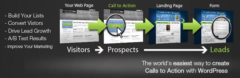 WordPress Call to Action - Free WordPress Call to Action Plugins