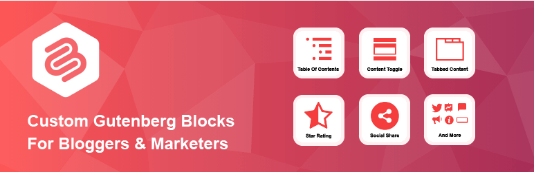 Ultimate Blocks - Best Content Marketing Tool and Plugin