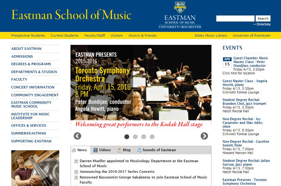 Eastman-School-of-Music-wp-multisite