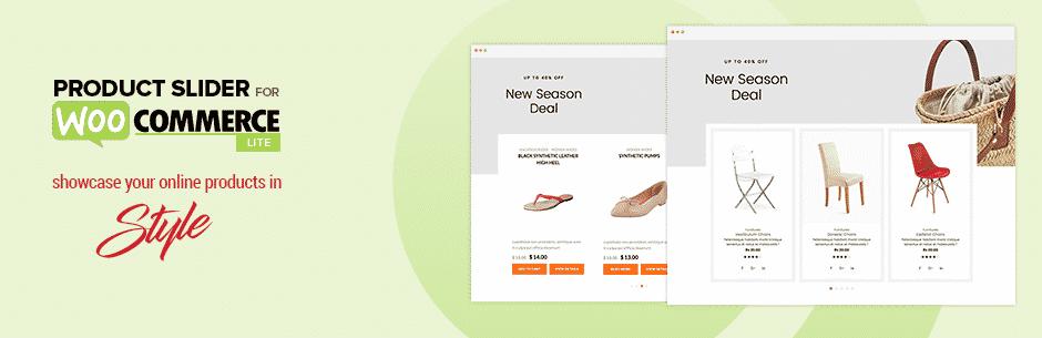 Product Slider for WooCommerce Lite