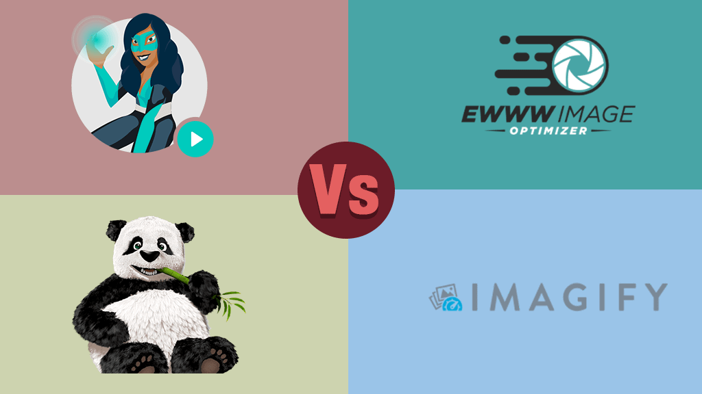Wpsmush Vs Ewww Vs Tinypng Vs Imagify Which Is The Best Image Optimizer For WordPress