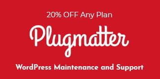 Plugmatter WordPress Support & Maintenance Service