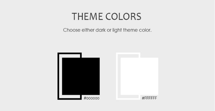 color scheme - Maggie Lite – free WordPress magazine theme with premium features