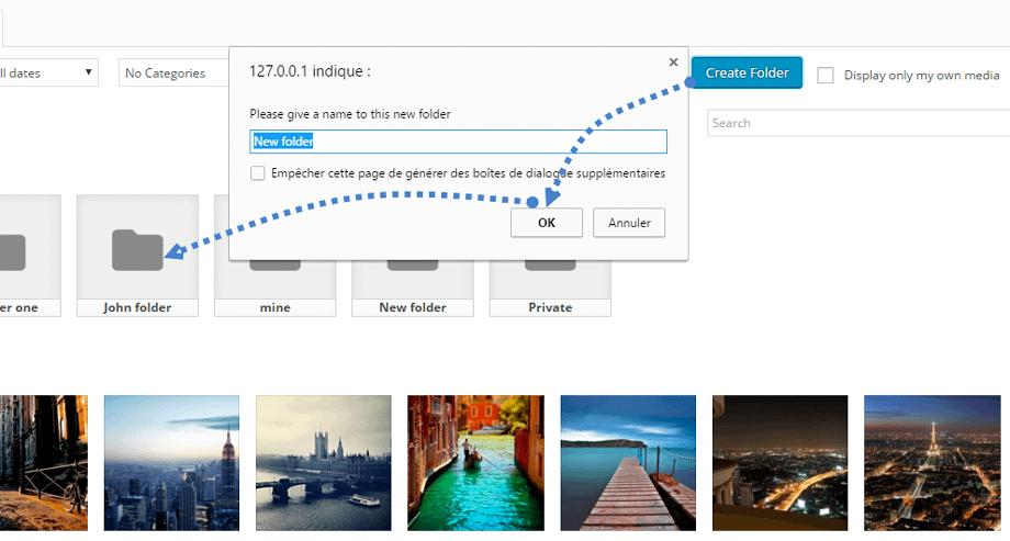 fast media - WP Media Folder – Best Feature-rich WordPress Media Manager Plugin