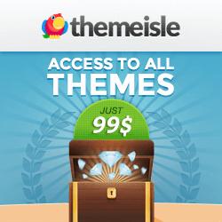 ThemeIsle - WordPress Themes