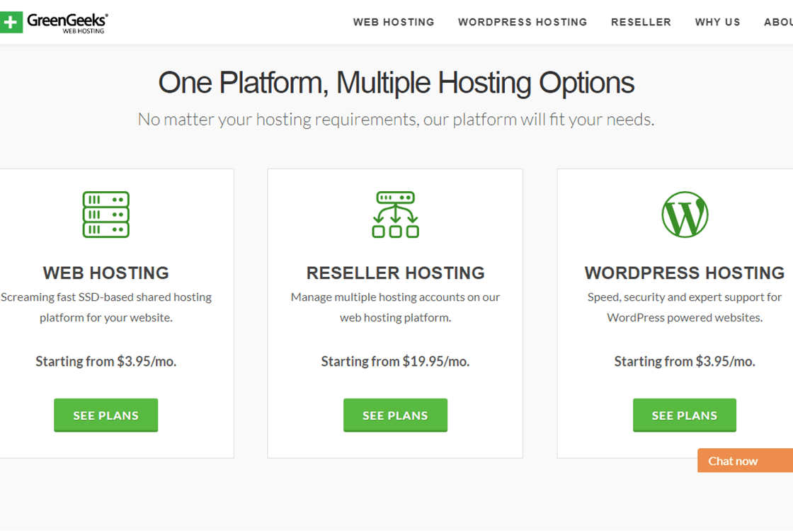 GreenGeeks Web Hosting Faster Scalable Eco Friendly as Smart Object 1 1 - GreenGeeks - Fastest WordPress Hosting