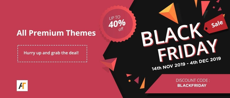 Acme Themes - Black Friday 2019