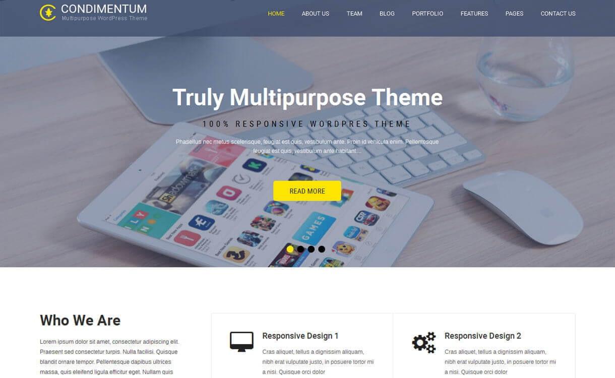 SKT-Condimentum-best-free-WordPress-Theme-December-2018