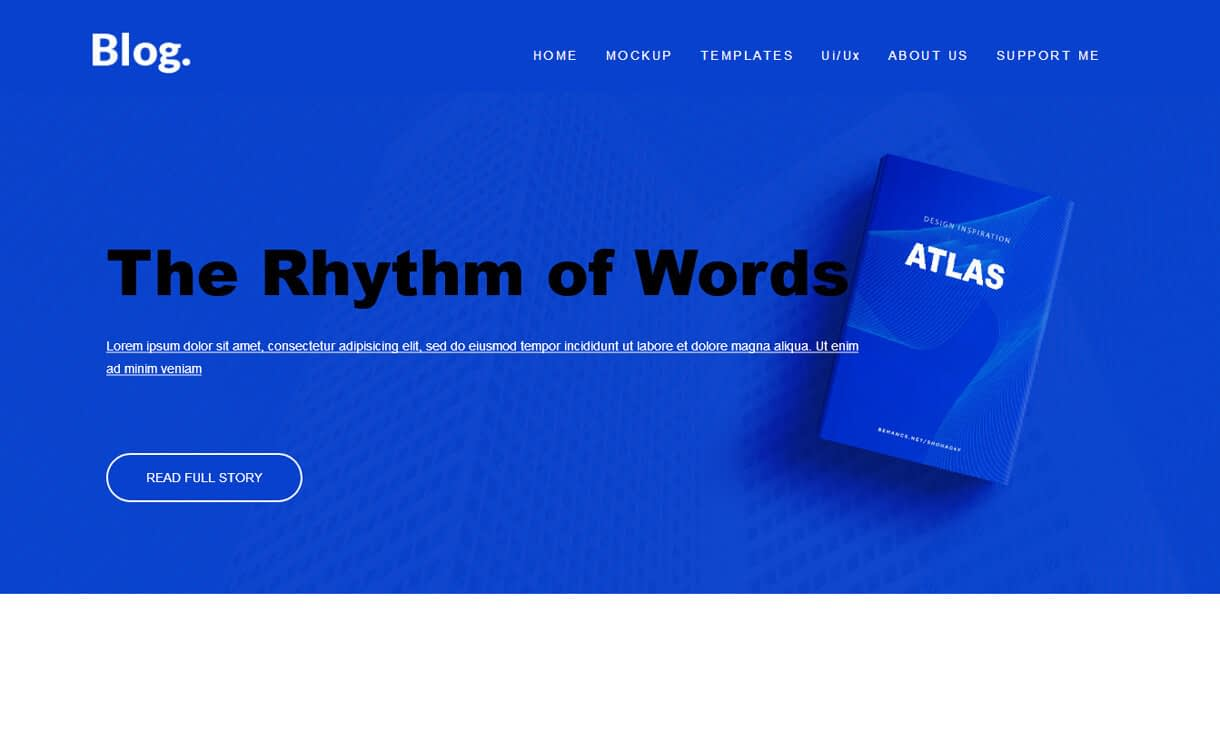 world blog best free wordpress blog themes - 30+ Best Free WordPress Personal/Professional Blog Themes for 2019