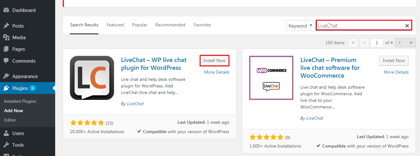 Greet User With a Custom Welcome Message.