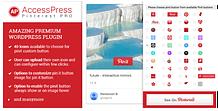 AccessPress-pinterest-Pro