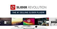 Slider Revolution - WordPress Slider Plugins