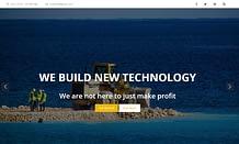 Quality Construction- Free Construction WordPress Theme