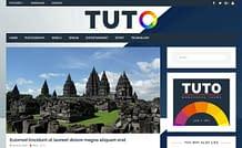 tuto-free-WordPress-theme