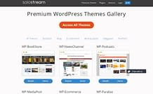 SoloStream - WordPress Deals for Christmas and New Year