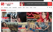 supernews-free-wordpress-theme