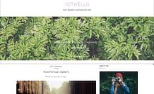activello-free-wordpress-theme