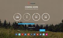 Coming Soon - Premium Maintenance Mode Plugin