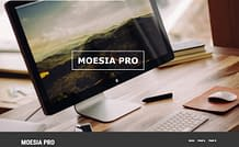 Moesia Pro Business Theme