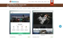 themeisle-WordPress-theme-store