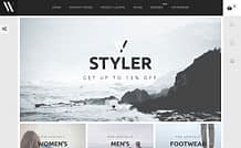 styler-premium-WordPress-theme