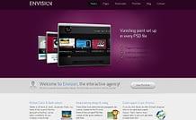 Envision - Premium WordPress Business Theme