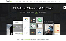 Avada : Premium Multipurpose WordPress Theme