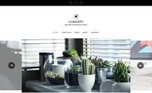 Concept - Beautiful Premium Responsive Theme