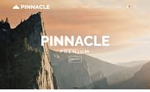 Pinnacle - Premium Business WordPress Theme