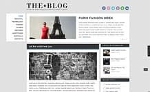 The Blog - Premium powerful WordPress Theme