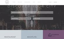 Locales - City Guide WordPress Theme