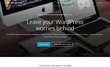 The WP Butler - Professional WP Support and Maintenance