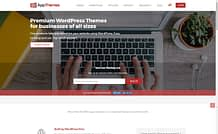 AppThemes - Brilliant WordPress Theme Development Company
