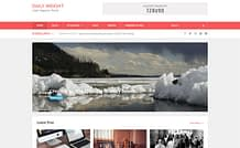 Daily Insight – Free-WordPress-News-Magazine-Theme