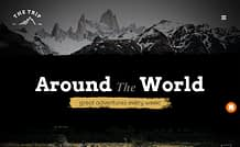The Trip - Premium WooCommerce WordPress Theme