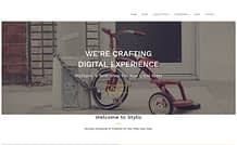 Stylic - Free Multipurpose WordPress Theme