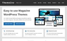 ThemeZee - WordPress Theme Store