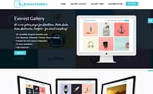 Everest Gallery -Versatile WordPress Gallery Plugin