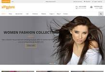 WP Store - Free WordPress WooCommerce Theme
