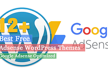 Best Free Adsense WordPress Themes