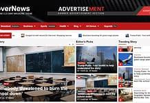 CoverNews - Free Magazine WordPress Theme