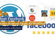 Best WordPress Facebook Review Showcase Plugins