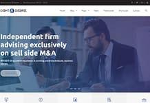 Eight Degree Pro - Premium WordPress Multipurpose Theme