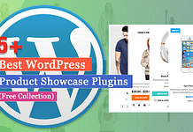 Best WordPress Product Showcase Plugins