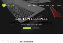 Unicon Lite - Perfect Free WordPress Business Theme