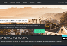 Media Tempe - Affordable Hosting for WordPress