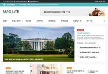 Mag Lite - Free WordPress Online Magazine Theme