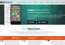 Stellen-Infotech-Customization-Theme